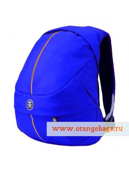 Рюкзак для фотографа Crumpler «Pretty boy backpack light blue»