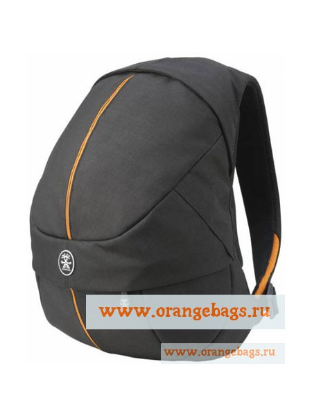 Рюкзак для фотографа Crumpler «Pretty boy backpack (M) black»