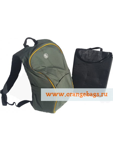 "Рюкзак Рюкзак ""Антивор"" Crumpler «Sheep Scarer grey»"