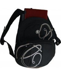 Рюкзак для ноутбука<br / >Crumpler Pretty Bella half photo black