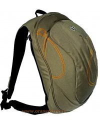 "Рюкзак Рюкзак ""Антивор""<br / >Crumpler Messenger boy full photo BP light brown"