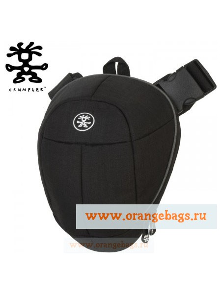 для фотографа Crumpler «Jimmy Bo 400 black»